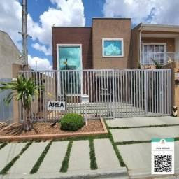 Sobrado com 3 dormitórios à venda, 181 m² por R$ 750.000,00 - Ecoville - Curitiba/PR