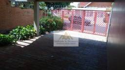 Sobrado com 5 dormitórios para alugar, 299 m² por R$ 4.500,00/mês - Alto da Boa Vista - Ri