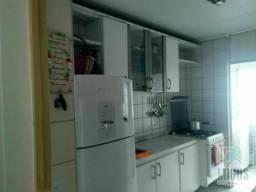 Apartamento com 3 dormitórios para alugar, 74 m² por R$ 1.436/mês - Assunção - São Bernard