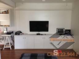 Apartamento com 2 dormitórios à venda, 58 m² por R$ 500.000,00 - Vila Anglo Brasileira - S
