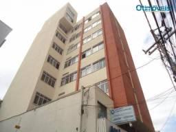 Apartamento com 1 dormitório para alugar, 35 m² - Centro - Curitiba/PR