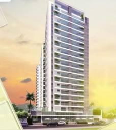 Apartamento para Venda em Joinville, Centro, 3 dormitórios, 1 suíte, 1 banheiro, 1 vaga