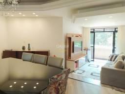 Apartamento à venda com 3 dormitórios em Atiradores, Joinville cod:11651