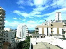 Apartamento à venda com 2 dormitórios em Botafogo, Rio de janeiro cod:881926