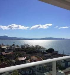 Apartamento à venda com 3 dormitórios em Balneário, Florianópolis cod:74143