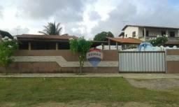 Casa a venda/aluguel temporada na Praia de Jacumã