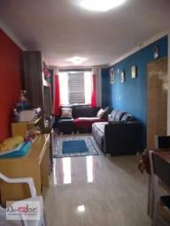 Apartamento 2 dormitórios à venda, 58 m² por R$ 165.000 - Conjunto Residencial José Bonifá