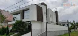 Casa com 5 dormitórios à venda, 540 m² por R$ 4.500.000 - Jurerê Internacional - Florianóp