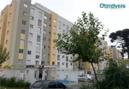 Apartamento à venda, 58 m² por R$ 245.000,00 - Campo Comprido - Curitiba/PR