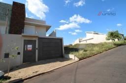 Casa para alugar com 1 dormitórios em Parque residencial interlagos, Umuarama cod:1866