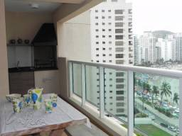 Apartamento à venda com 3 dormitórios em Asturias, Guarujá cod:7204