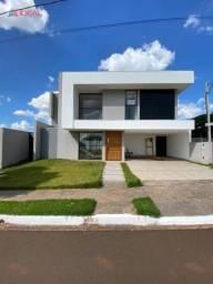 Sobrado com 3 dormitórios à venda, 286 m² por R$ 1.800.000 - Jardim Paraíso - Maringá/PR