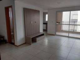 Apartamento duplex com 2 suítes para alugar, 77 m² por R$ 1.600/mês - Jardim Infante Dom H