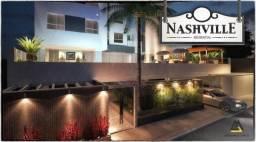 Apartamento com 1/4 Ao lado do Midway Novo à venda, 40 m² - Lagoa Nova - Natal/RN
