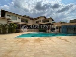 Sobrado com 4 dormitórios à venda, 900 m² por R$ 5.750.000,00 - Jardins Madri - Goiânia/GO