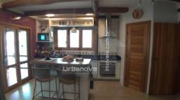 Casa de condomínio à venda com 3 dormitórios cod:CA0030 OF