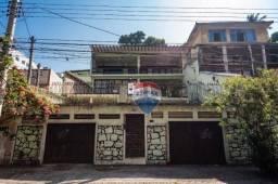 Casa com 3 dormitórios à venda, 133 m² por R$ 780.000,00 - Ribeira - Rio de Janeiro/RJ