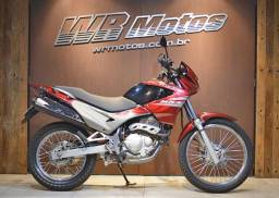 HONDA NX-4 FALCON 400