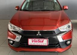 Mitsubishi Asx 2.0 4X2 16V 4P At