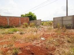 Terreno à venda, 150 m² por R$ 75.000 - Residencial Gameleira II - Rio Verde/GO