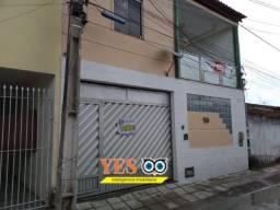 Yes imob - Casa residencial para Venda, Feira VII, Feira de Santana, 2 dormitórios sendo 1