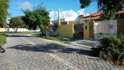 Casa com 3 dormitórios à venda, 110 m² por R$ 220.000,00 - Emaús - Parnamirim/RN