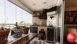Apartamento à venda com 2 dormitórios em Vila prudente, São paulo cod:219942