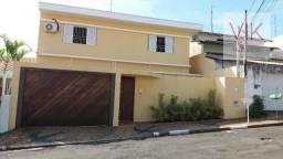 Casa Residencial para locação, Jardim Paraíso, Campinas - CA0773.