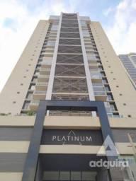Apartamento com 3 quartos no Condomínio Residencial Platinum - Bairro Oficinas em Ponta G
