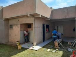 Casa à venda, 1 quarto, 4 vagas, Parque Residencial Rita Vieira - Campo Grande/MS