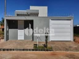Casa à venda com 2 dormitórios em Shopping park, Uberlandia cod:34701