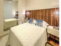 Apartamento à venda com 2 dormitórios cod:32436