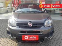 Fiat Uno 1.0 fire flex attractive manual