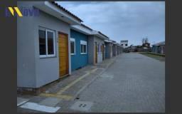 Casa de condomínio à venda com 2 dormitórios em Ponta grossa, Porto alegre cod:5186
