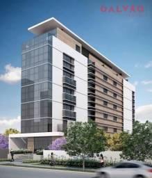 Apartamento à venda com 1 dormitórios em Batel, Curitiba cod:40696