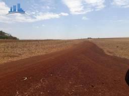 Fazenda de 3872 hect de lavoura e pastagens em Caiapônia-GO