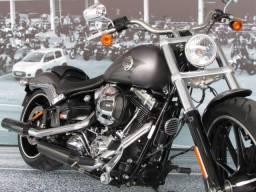 Harley Davidson Softail BREAKOUT FXSB ABS