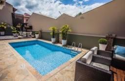 Casa à venda com 3 dormitórios em Itacorubi, Florianópolis cod:586