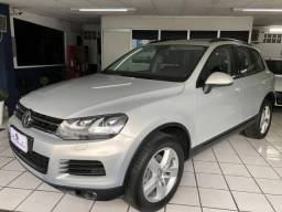 Volkswagen TOUAREG 3.6