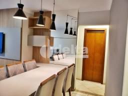 Apartamento à venda com 3 dormitórios em Vigilato pereira, Uberlandia cod:34640