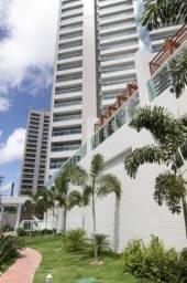 Apartamento à venda com 4 dormitórios em Guararapes, Fortaleza cod:DMV208