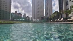 Apartamento para aluguel, 4 quartos, 4 vagas, Belvedere - Belo Horizonte/MG