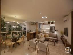 Apartamento à venda com 3 dormitórios em Setor bueno, Goiânia cod:3963