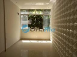 Apartamento à venda com 2 dormitórios em Flamengo, Rio de janeiro cod:VEAP20966
