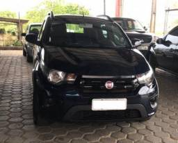 FIAT MOBI 2016/2017 1.0 EVO FLEX WAY MANUAL