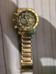 Vende-se relógio bugari novo