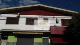 Apartamento com 3 dormitórios para alugar, 129 m² por R$ 850,00/mês - Ipiranga - Ribeirão