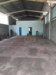 Galpão à venda, 350 m² por R$ 270.000,00 - Setor Municipal de Pequenas Empresas - Rio Verd