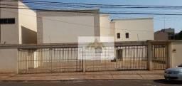 Apartamento com 1 dormitório para alugar, 41 m² por R$ 700,00/mês - Nova Aliança - Ribeirã