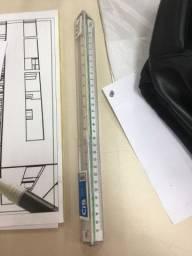 Vendo Régua Escalímetro nunca usada